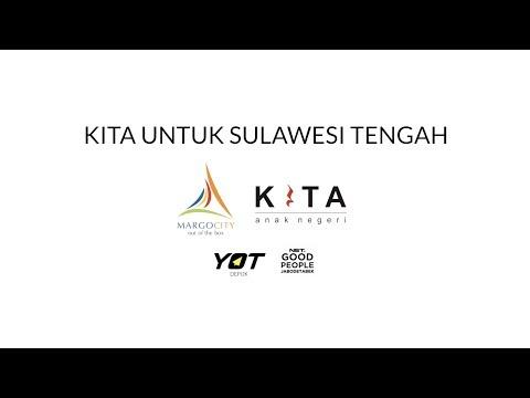 KITA Anak Negeri Goes to Margocity Oktober 2018 (Video Teaser)