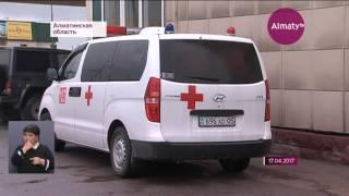 8-летнюю девочку, пострадавшую от педофила в Тургене,  готовят к выписке из больницы (24. 04.17) thumbnail