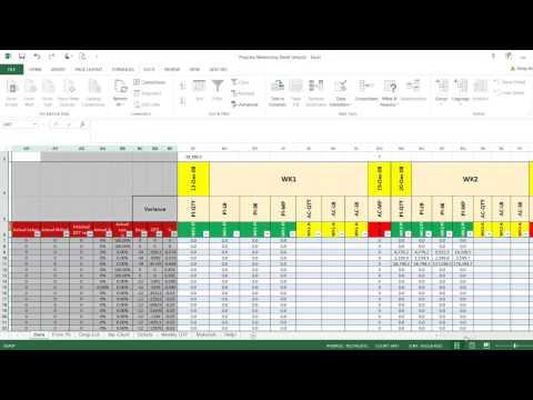 primavera p6 step by step tutorial pdf