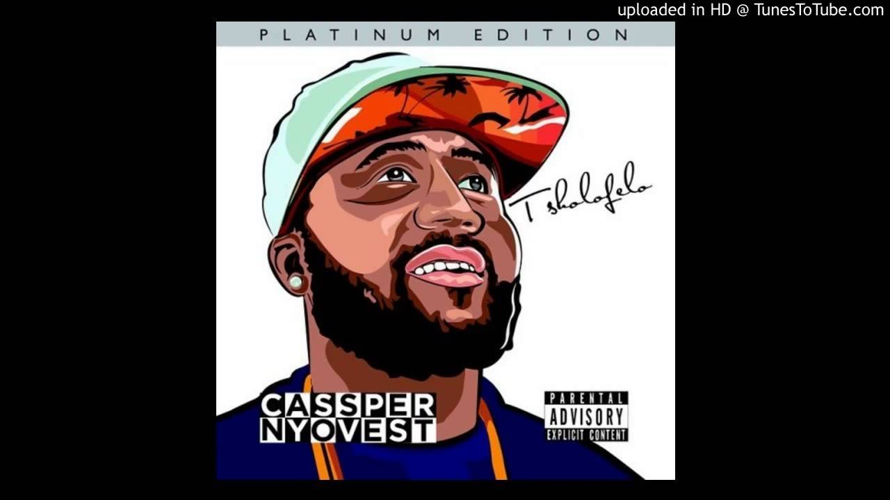 Download Cassper Nyovest - 428 To SA (AKA Diss) (Ashes 2 Ashes).mp4