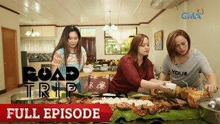 Road Trip: 'Triplets' reunited at Guimaras (Full episode)