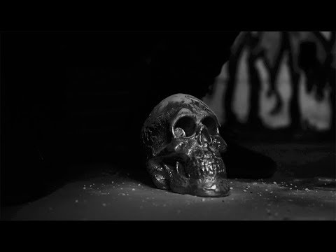 Chromat!k Feat. Shen Waves - Sad God In Hades (Official Video)