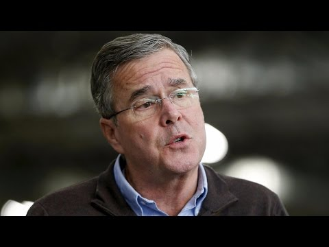 Bush outlines foreign policy agenda in New York