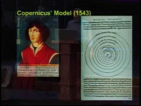 God, Math and the Scientific Revolution