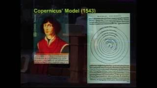 God, Math and the Scientific Revolution