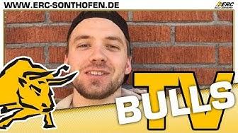 ERC Sonthofen | Interview mit Stürmer-Neuzugang Santeri Ovaska