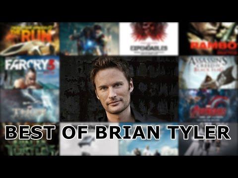 Best of Brian Tyler 2015