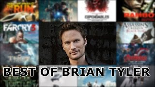 Best of Brian Tyler (2015)