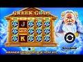 New slot Greek gods, pragmatic play