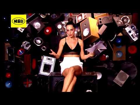 Dance Zone με την Μαρία Αντωνά (16/9/17)