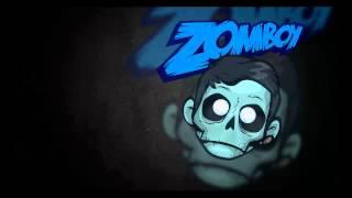 Culprate - Nightmares In Reality VS Zomboy - Vancouver Beatdown ( Dj ScAr3d )