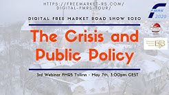 The Crisis and Public Policy