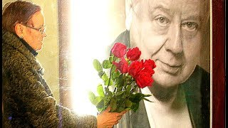 Олег Табаков умер. Похороны 15 марта 2018 г.