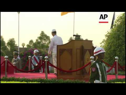 Union Day marked with flag-raising ceremony