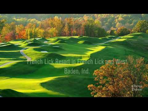 5 Midwest golf courses that are beautiful in fall