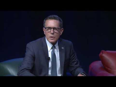 California ISO Symposium 2016 - Panel 5 - California's Integrated Resource Plan