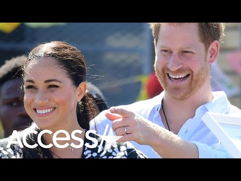 Will Meghan Markle And Prince Harry Welcome Their Second Child In The United States?