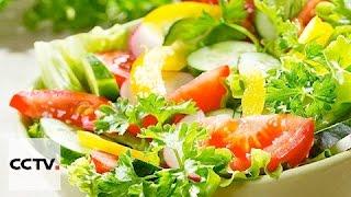 Une bonne méthode permet aux salades de pousser à merveille