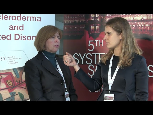 WSC2018- Interview Dr. Maureen O'Connor