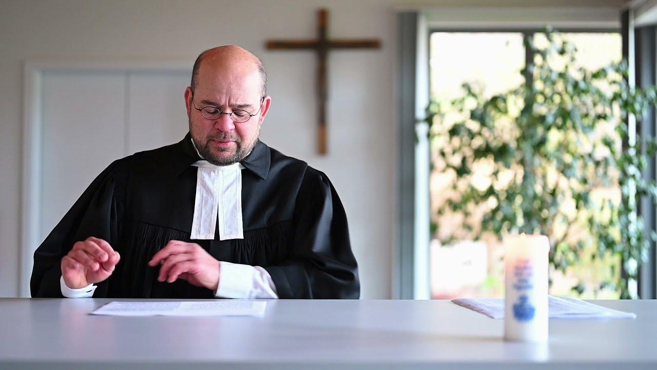 Onlinepredigt zum Sonntag Trinitatis