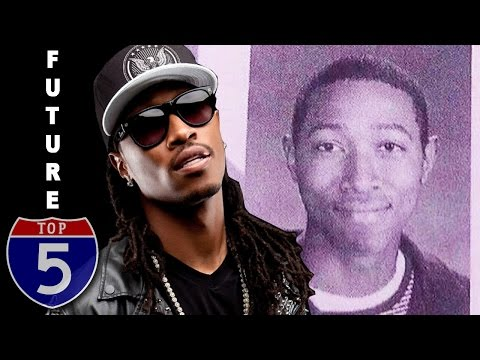 Top 5 Strange Facts About Future
