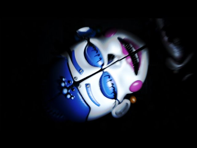 Pelataan Five Nights At Freddys: Sister Location  - Osa 1 ????