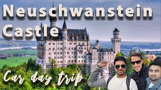 Explore Neuschwanstein Fairytale Castle   And Hohenschwangau & Eisenberg castles
