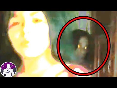 5 Vídeos Que Captaron Algo Paranormal Accidentalmente T2 | Final de Temporada