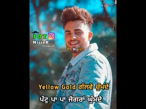 Villager King Whatsapp Status | Latest Punjabi Songs 2019 | Punjabi Whatsapp Status /attitude Status