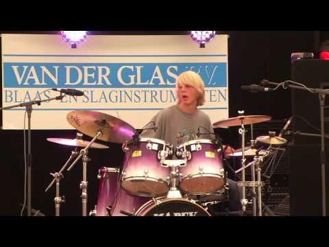 Dutch Drum Talent