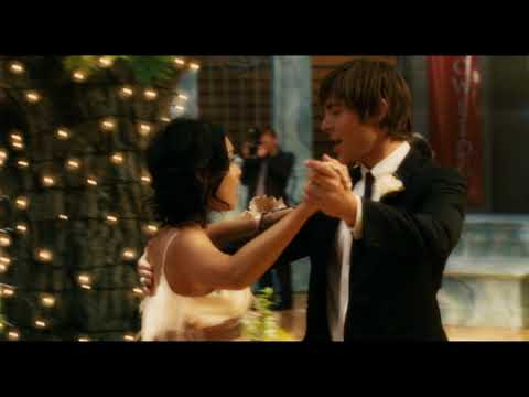 Download High School Musical 3 - Can I Have This Dance Troy Version