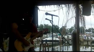 Loose Change | Drinking Song | Calypso Bay Tiki Bar 7/14/2012.dv
