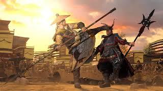 Duel Of Fates (Total War: Three Kingdoms Soundtrack)