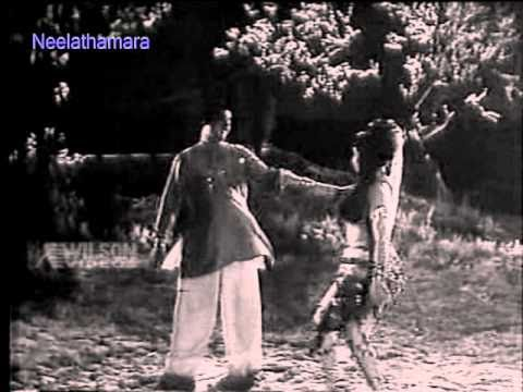 HD Old Malayalam Song Anupame Azhake - Film - Aranazhikaneram.mpg