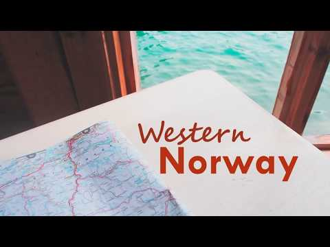 Western Norway | Summer Road Trip | 2016