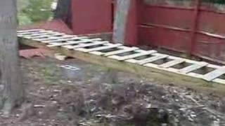 Jockey Hill / Backyard Bridge