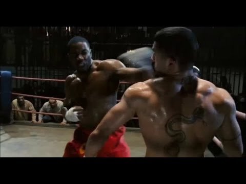 Undisputed 2 - Final Fight Scene - Michael Jai White Vs Scott Adkins