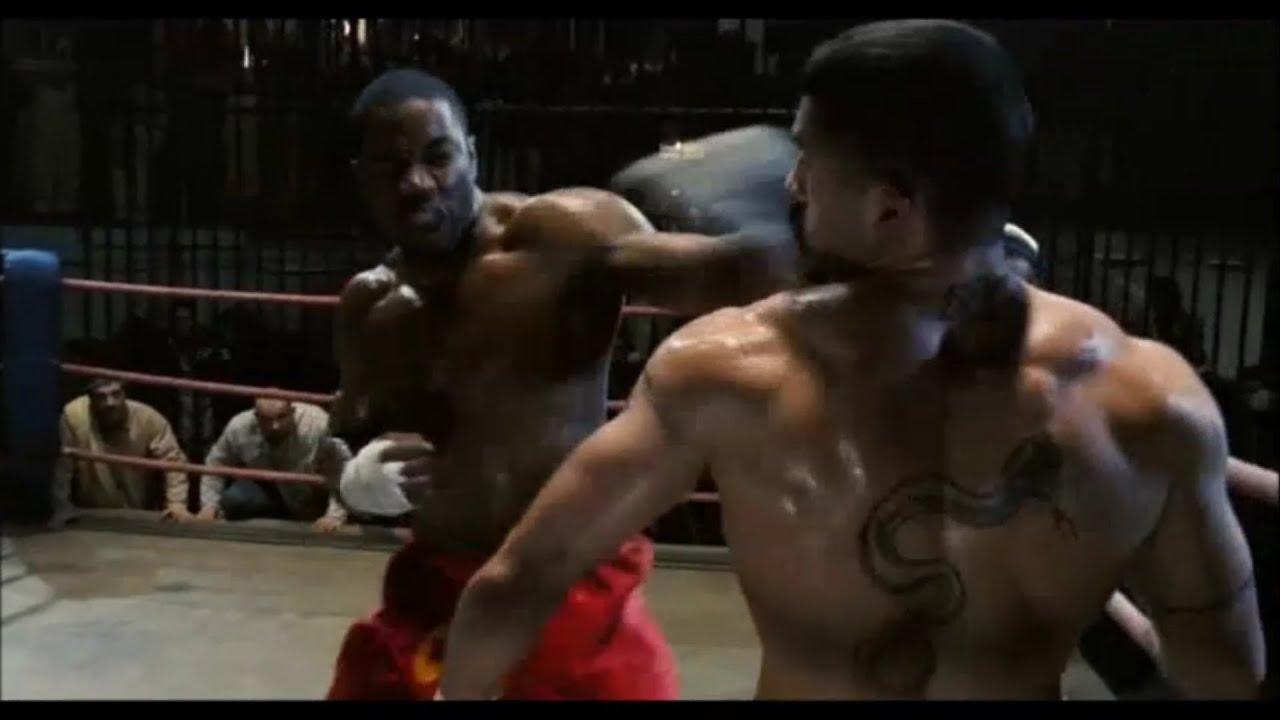 Download Undisputed 2 - Final Fight Scene - Michael Jai White Vs Scott Adkins