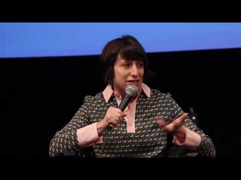 'Beach Rats' Q&A | Eliza Hittman & Cast | NDNF17