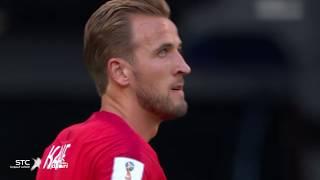 بلجيكا وإنجلترا في التنافس على لقب المركز الثالث