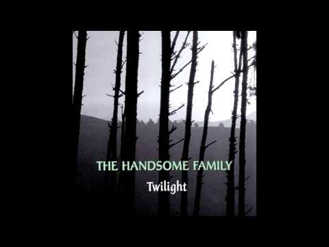 Cold, Cold, Cold - The Handsome Family [Lyrics]