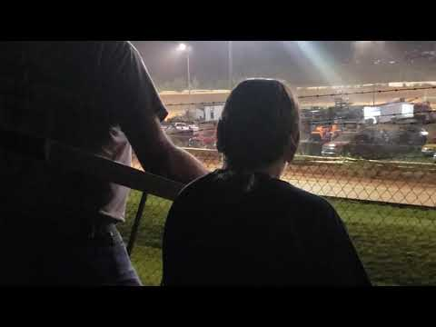 Natural Bridge Speedway 2019