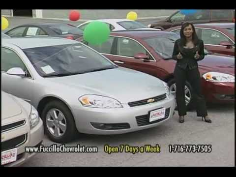 Lisa Rodriguez Fuccillo Chevrolet Grand Island Commercial
