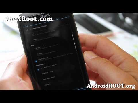 KingCobra 1x ROM for Rooted ATT HTC One X/One XL!