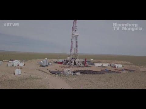 """Petro Matad: XX талбайн """"Халиун буга"""" цооногт хийсэн өрөмдлөгөөр илэрц олдсонгүй"""