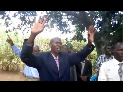 GMFC / WFF Worshipping our Lord in Spirit & Truth - Moi's Bridge Kenya