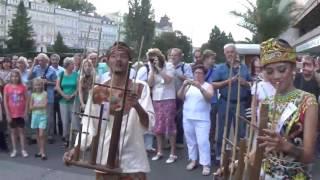 LISES STKIP Sebelas April Sumedang Helaran Karlovy Vary