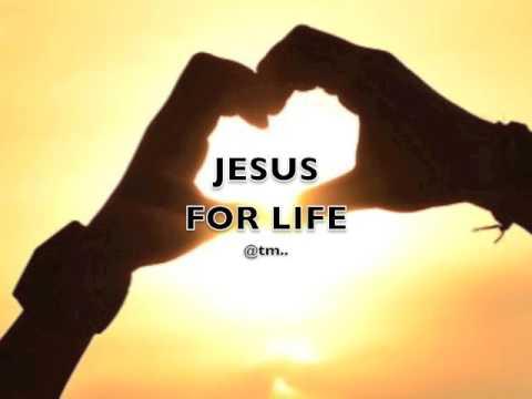 JESUS FOR LIFE by  T Saw_Tawiita_LuckyT_TMaquak Production - Kiribati@tm..