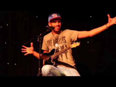Stand up Comedy Mc Maloka - parte 2