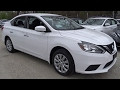 2017 Nissan Sentra Chicago, Matteson, Oak Lawn, Orland Park, Countryside IL 71383